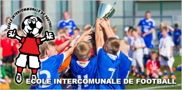 L'Ecole Intercommunale de Football recrute !