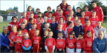 Ecole Intercommunale de football